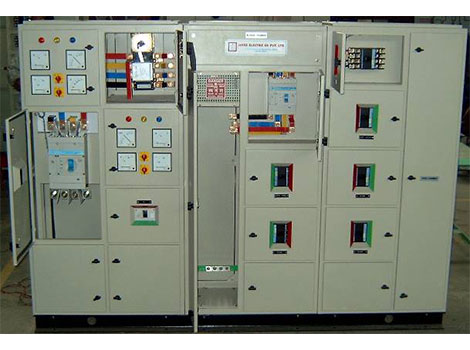 Johns Power Distribution Board